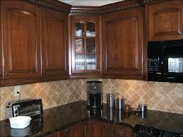kitchen distressed white kitchen cabinets prefinished cabinet