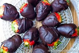 s day strawberries chocolate covered strawberries and a s day hop