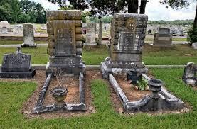 cemetery headstones cemetery abbeville south carolina sc