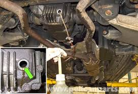 Bmw X5 90 000 Mile Service - bmw x5 front and rear differential fluid replacement e53 2000