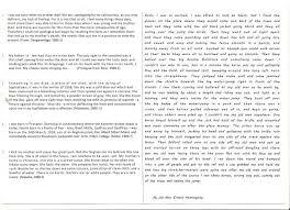 SAT essay prompt