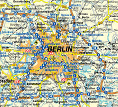 map of gemany interactive map of germany with city search easy to use with