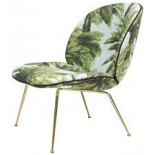 chaise gubi fauteuil chaise beetle lounge tapissée frey mauritius