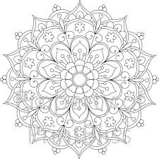 coloring pages mandala coloring pages coloring books pages