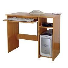 Computer Desk Wooden Computer Desk Ebay