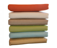 ideas comfy sunbrella cushions with beautiful option colors for
