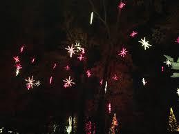Botanical Gardens Atlanta Christmas Lights by Garden Lights Holiday Nights At The Atlanta Botanical Gardens