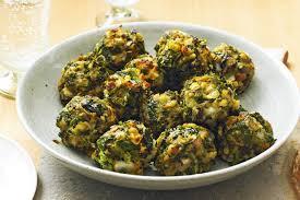 stove top spinach balls kraft recipes