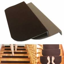 20 collection of peel and stick carpet stair treads