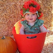 Flower Baby Halloween Costume Simply Adorable Mom Baby Costumes