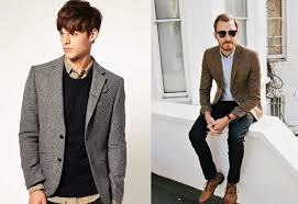 casual blazer moda con caracter mastering the of wearing the casual blazer