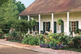 southern home styles landscaping ideas for historic homes home ideas
