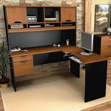 black l shaped computer desk top 81 cool home desk small office black l white shaped computer