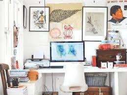 home office creative home office wall decor ideas interior