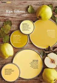 paint palettes honey glaze happy colors and color yellow