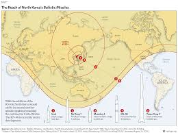 2016 Senate Map Projections by Threats To U S Vital Interests In Asia