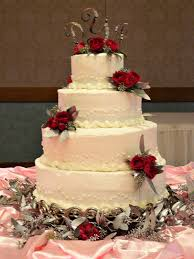 wedding cakes mankato mn fairbault mn ellie gail u0027s