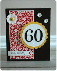 12 best 60th birthday images on pinterest 60th birthday cards