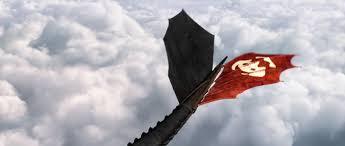 Flag Pic Bild How To Train Your Dragon 2 Teaser Trailer Screenshot