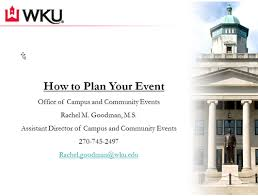 How To Become An Event Planner Learn How To Be An Event Planner Better Life