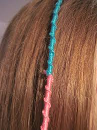 hair wraps hair wrap tutorial