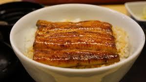 cuisiner une anguille noboritei déguster un bon plat d anguilles à shinjuku japon pratique