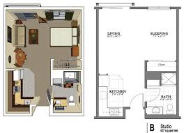 basement apartment floor plans senior living floor plans lakeview senior living