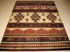 Southwestern Throw Rugs Multi Color Southwestern Area Rugs Ebay