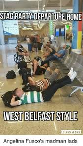 Stag Party Meme - 25 best memes about stag party stag party memes