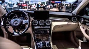 Mercedes Benz Interior Colors 2018 Mercedes Benz Cle Design More Features Engine U0026 Price Car