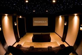 Cinema Decor For Home by Ceiling Design For Home Theater House List Disign