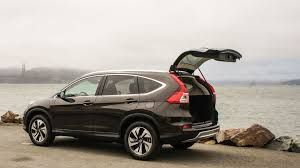 pics of honda crv 2016 honda cr v review roadshow