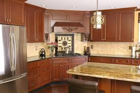 range hood exhaust fan inserts for the sides fluted like the lower cabinets pictures of range