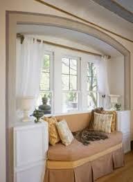 Window Rods For Curtains Best 25 Window Curtain Rods Ideas On Pinterest Bay Window