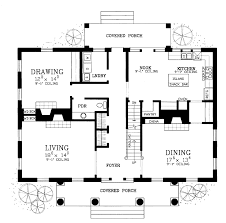 modern farmhouse plans farmhouse open floor plan original open up dining a little more to kitchen nook is not needed so