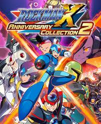 Kaset Ps4 Mega Legacy Collection 2 mega x legacy collection 2 bomb