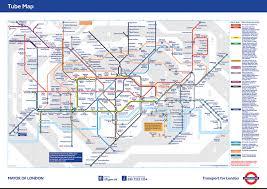 New York Tube Map by London Map Hd Deboomfotografie