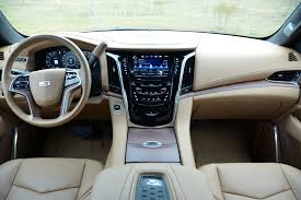pictures of cadillac escalade 2017 cadillac escalade platinum test drive review autonation