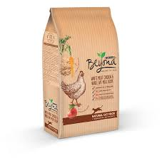 real chicken cat food with whole oats purina beyond