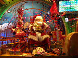 512 best christmas windows images on pinterest christmas windows