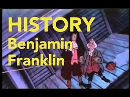 ben franklin light bulb history kids benjamin ben franklin life inventions boston light bulb