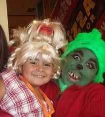 Cindy Loo Hoo Halloween Costumes Dr Seuss 1 2 Costumes Costume Pop