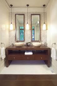 Bathroom Vanity With Lights Pendant Lights For Bathroom Vanity Strikingly Idea Home Ideas