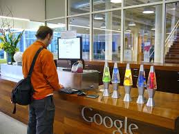 google office interior google students bocconi university google