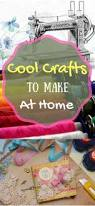 Cool At Home Crafts 1027 Best Crafts Images On Pinterest Crafts Diy And At Home