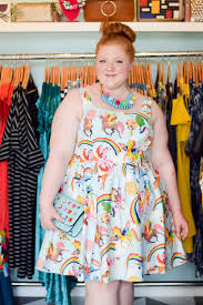 Plus Size Fashion Stores Independent Plus Size Boutiques In Nyc With Wonder And Whimsy