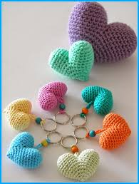 creative knitting and crochet projects you would