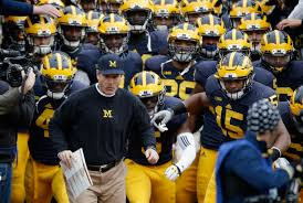Jim Harbaugh Memes - how long can jim harbaugh hype carry the load at michigan