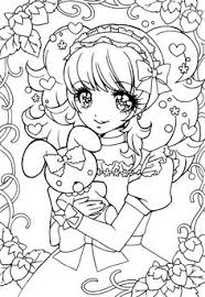 anime vampire coloring pages coloring anime
