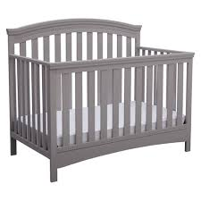 Are Convertible Cribs Worth It Delta Children Emerson 4 In 1 Convertible Crib Target
